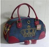 "Сумка ""Juicy Couture Crown"" синяя/6.jpg"