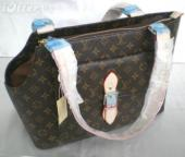 "Сумка - переноска "" LV ""/dog-pet-carrier-bag-handbag-denim-bag-meals-package-fe6f.jpg"